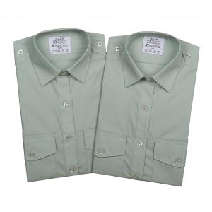 Camisa Manga Corta – Gendarmería
