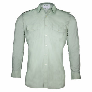 Camisa Manga Larga – Gendarmería