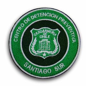 Centro de Detencion Preventiva – Gendarmería