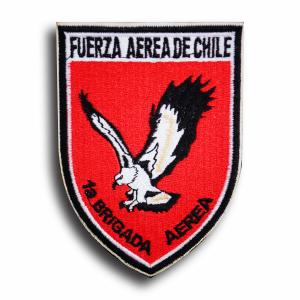 Parche I Brigada Aérea