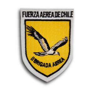 Parche II Brigada Aérea