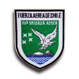 Parche III Brigada Aérea