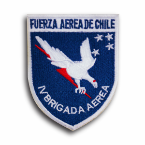 Parche IV Brigada Aérea