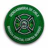 brigada especial contra incendio