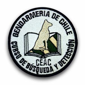 Curso de Búsqueda y Detección – Gendarmería