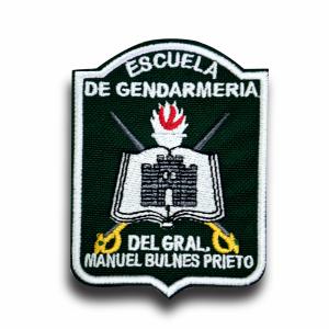 Escuela de Gendarmería
