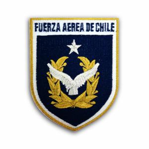 insignia fuerza aérea de Chile