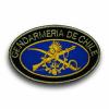 gendarmeria de chile