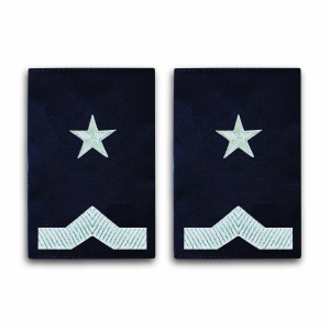 Presilla Gabardina Azul Fuerza Aérea