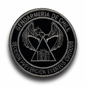 Sección Prevención de Eventos Críticos – Gendarmería
