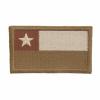 Bandera de Chile - PDI