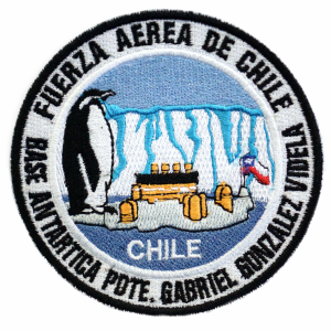 Base Antártida Gabriel Gonzales Videla