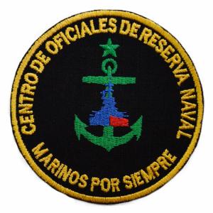 Centro de Oficiales de Reserva Naval – Marinos Por Siempre