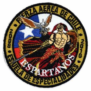 ESPARTANOS – Escuela de Especialidades