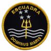 Escuadra Dominus Maris