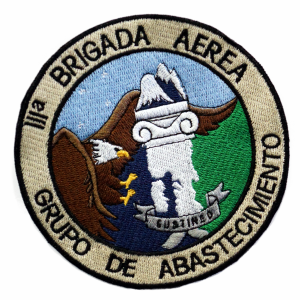 Grupo de Abastecimiento – III Brigada Aérea