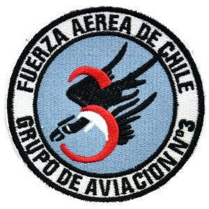 Grupo de Aviación N°3