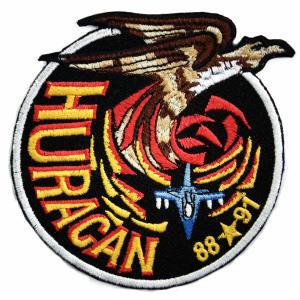 HURACAN 88 - 91