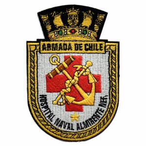 Hospital Naval Almirante