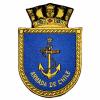 Insignia Armada de Chile