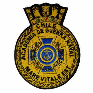 Academia de Guerra Naval – Mare Vitale