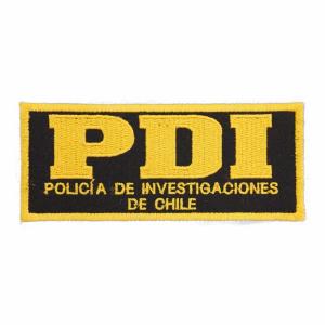 Parche Institucional – PDI