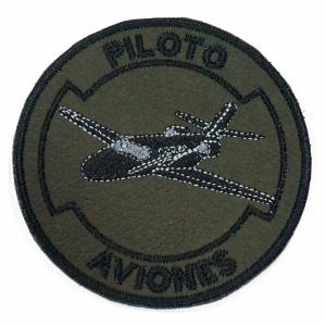 Piloto de Avión – Carabinero