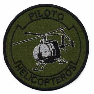Piloto de Helicópteros