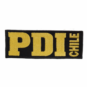 Placa PDI