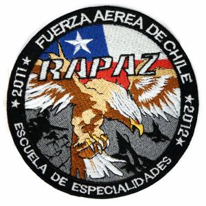 RAPAZ - Escuela de Especialidades