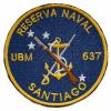 Reserva Naval UBM 537