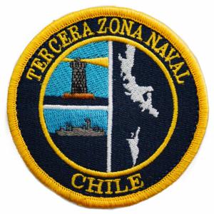 Tercera Zona Naval