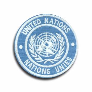 United Nations – Naciones Unidas