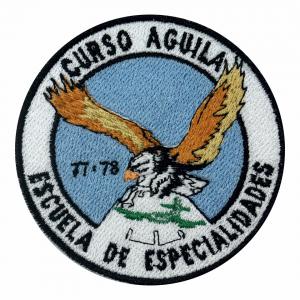 Curso Águila 77-78 – Escuela de Especialidades