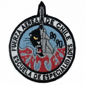 Escuela de Especialidades 89-90- Fuerza Aérea de Chile
