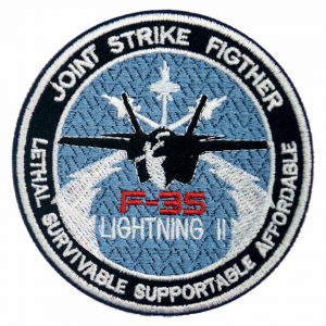 F-35 Lighting II – Joint Strike Figther