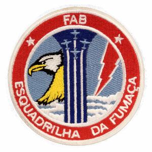 Escuadrilha da Fumaca – Fuerza Aérea de Brasil