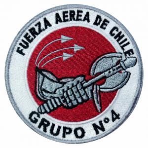 Grupo de aviacion N°4