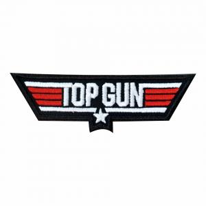 Logotipo Top Gun