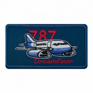 Piocha DreamEliner 787 Azul