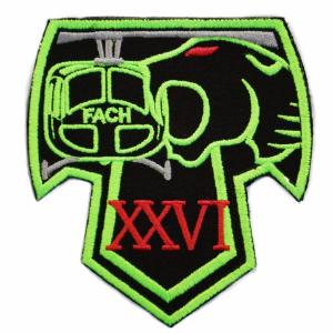 Fach XXVI