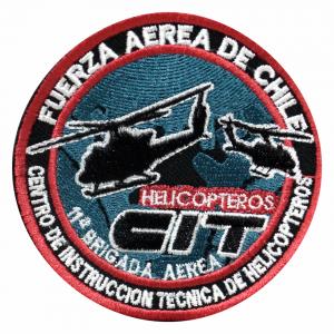 Centro de Instrucción Técnica de Helicopteros 11a Brigada Aérea