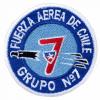 Parche Grupo N°7