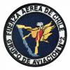 Parche Grupo de Aviacion N°2 - Tipo 2