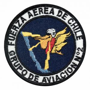 Grupo de Aviación N°2 – Tipo 2