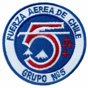 Grupo de Aviación N°5