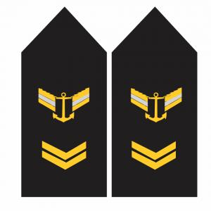 Palas de Comunicante – Armada de Chile