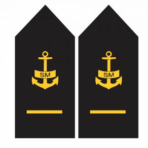 Palas de Conscripto Servicio Militar- Armada de Chile