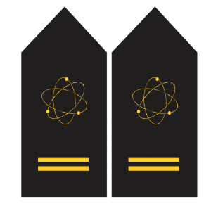 Palas de Electrónico – Armada de Chile
