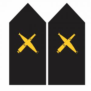 Palas de Armamento – Armada de Chile